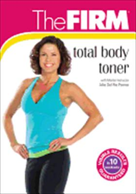 Firm: Total Body Toner 0018713524102