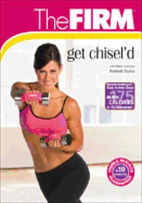 Firm: Get Chisel'd
