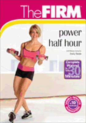 Firm: Power Half Hour