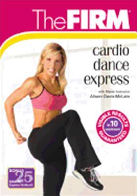 Firm: Cardio Dance Express