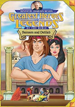 Samson & Delilah 0018713812643