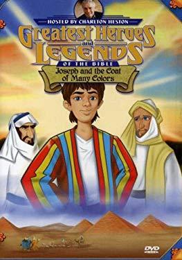 Joseph & the Coat of Many Colors