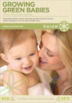 Green Solutions: Growing Green Babies