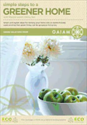 Green Solutions: Simple Steps to Greener Home