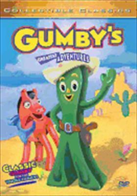 Gumby's Greatest Adventures