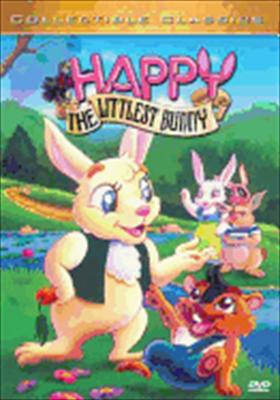 Happy: The Littlest Bunny