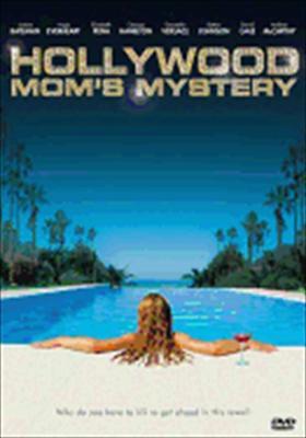 Hollywood Mom's Mystery