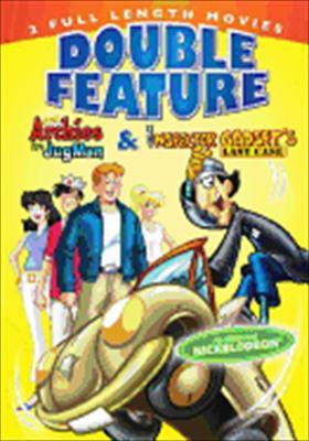 Inspector Gadget's Last Case / Archies in Jugman