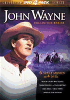 John Wayne Collector's Series