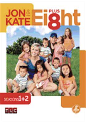 Jon & Kate Plus Eight: Seasons 1 & 2