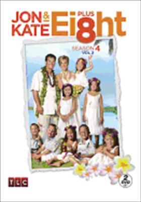 Jon & Kate Plus Eight: Season 4, Volume 2