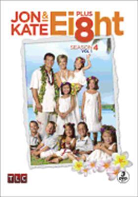Jon & Kate Plus Eight: Season 4, Volume 1