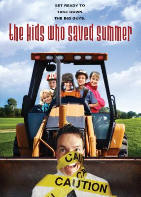 Kids Who Saved Summer
