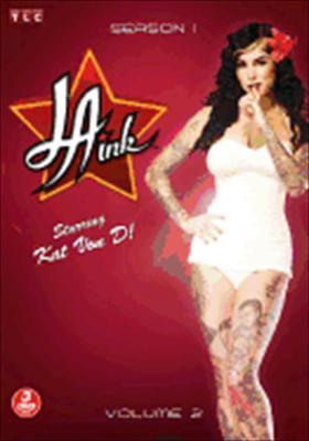 La Ink: Season 1, Volume 2