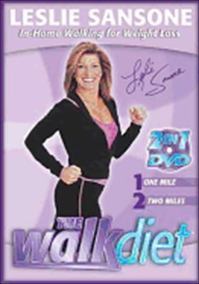 Leslie Sansone: Walk Diet