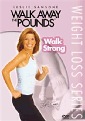 Leslie Sansone: Walk Strong