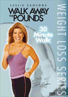 Leslie Sansone: 30 Minute Walk