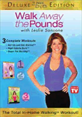 Leslie Sansone: Walk Away the Pounds Set