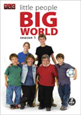 Little People, Big World: Season 1