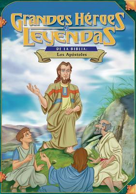 Los Apostoles = The Apostles 0018713513069