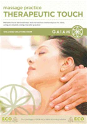 Massage Practice Therapeutic Touch