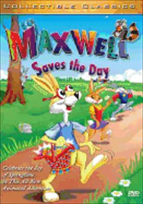Maxwell Saves the Dayq