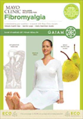 Mayo Clinic: Fibromyalgia 0018713523785