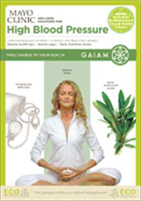 Mayo Clinic: High Blood Pressure