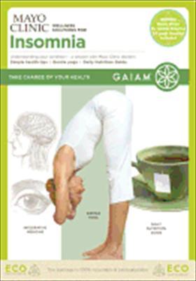 Mayo Clinic: Insomnia
