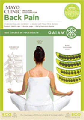 Mayo Clinic: Back Pain