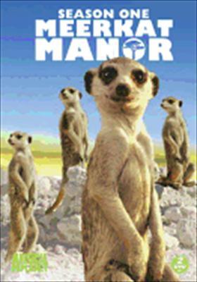 Meerkat Manor: Season One