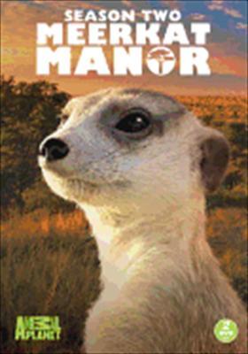 Meerkat Manor: Season Two