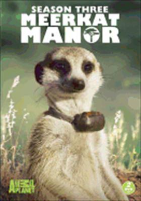 Meerkat Manor: Season Three