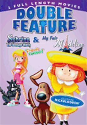 My Fair Madeline / Sabrina the Teenage Witch
