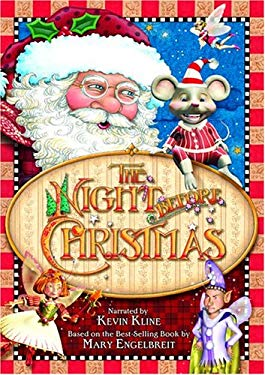 Night Before Christmas-Mary Engelbreit