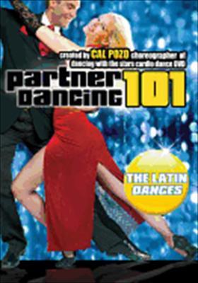Partner Dancing 101