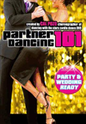 Partner Dancing 101: Party & Wedding Ready
