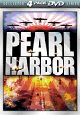 Pearl Harbor 4 Pack