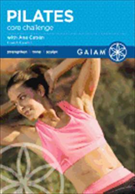 Pilates: Core Challenge