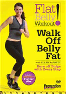 Prevention: Flat Belly Workout Walk Off Belly Fat