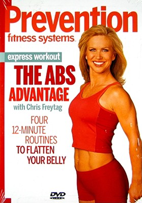 Prevention Express Workout: The ABS Advantage