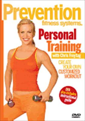Prevention Fitness Systems: Personal Training with Chris Freytag 0018713515124