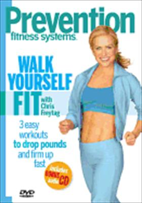 Prevention Fitness Systems: Walk Yourself Fit