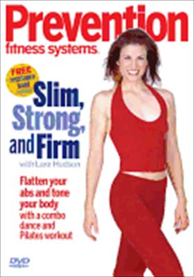 Prevention Fitness Systems: Slim Strong & Firm