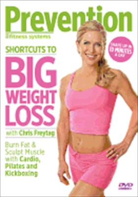 Prevention Fitness Systems: Shortcuts to Big Weight Loss