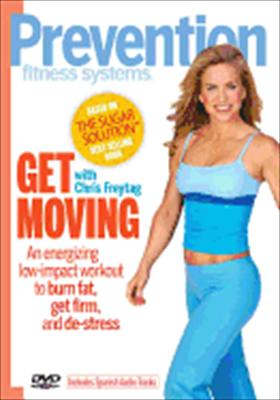 Prevention Fitness Systems: Sugar Solution: Get Moving