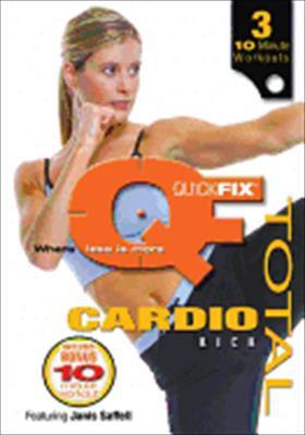 Quickfix: Total Cardio Kick