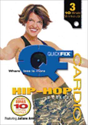 Quickfix: Cardio Hip Hop Workout