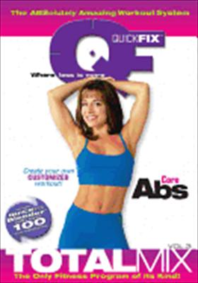 Quickfix: Total Mix Absolutely Amazing Workout System / ABS