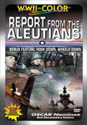 Report from the Aleutians